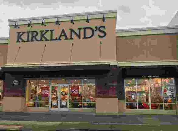Kirklands-Survey
