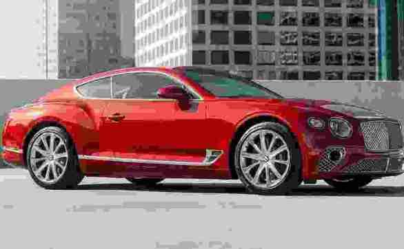 Omaze-Bentley-Sweepstakes