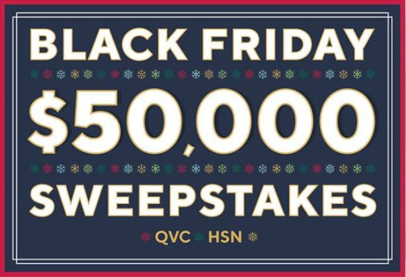 QVC-Black-Friday-Sweepstakes