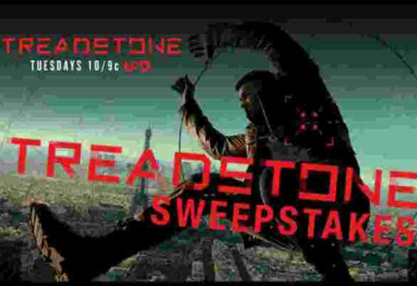 USANetwork-Operation-Treadstone-Sweepstakes