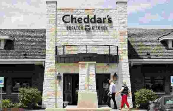 Cheddarsfeedback-Survey