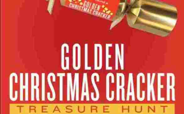 Cost-Plus-World-Market-Golden-Christmas-Cracker-Treasure-Hunt-Sweepstakes