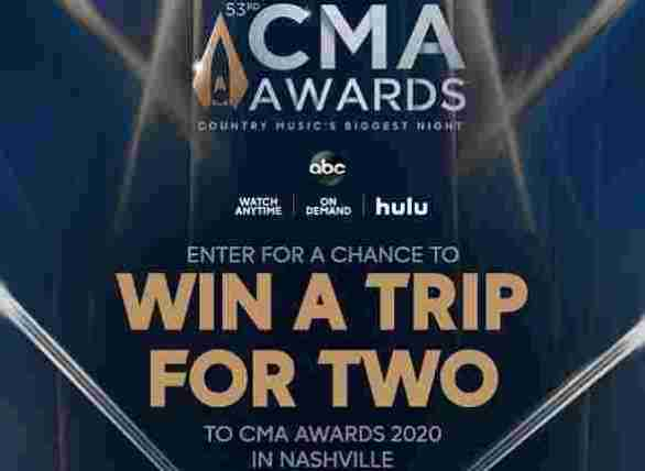 Country-Crock-CMA-Awards-Sweepstakes