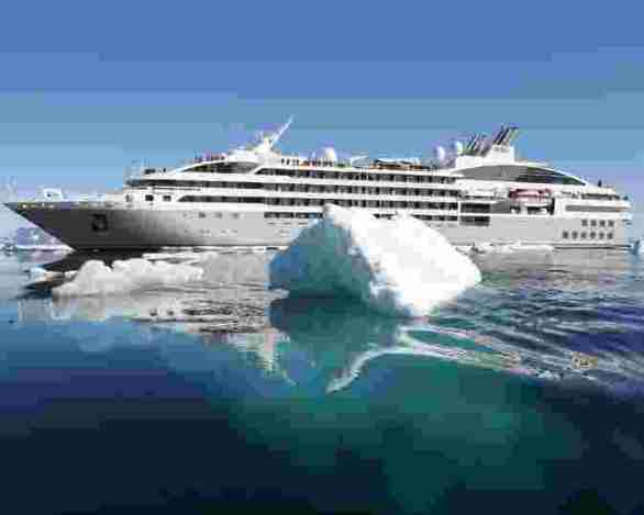 Cruisepassenger-Competition