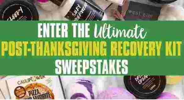 EatCaulipower-Thanksgiving-Sweepstakes