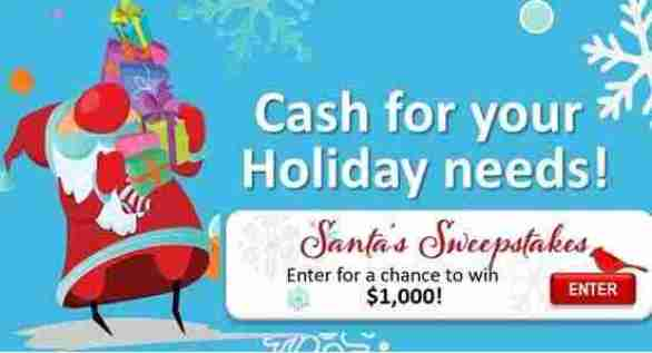 HeightsFinance-Santa-Sweepstakes