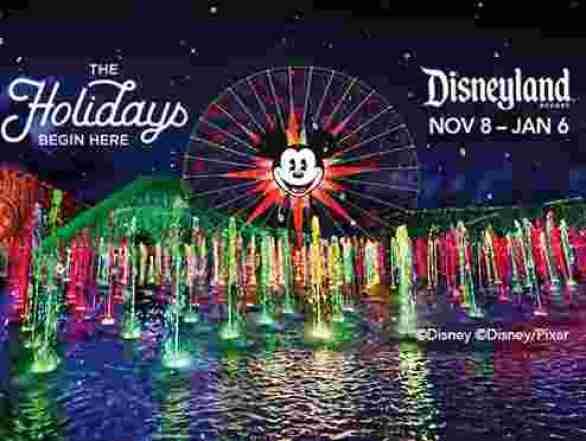 KEZ999-Disneyland-Contest