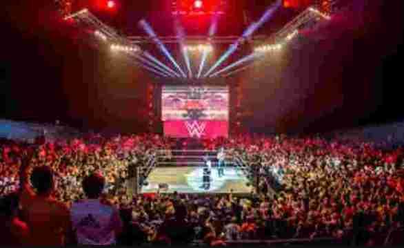 WWE-Hardees-Sweepstakes