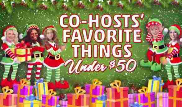 ABC-The-View-Co-Hosts-Favorite-Things-Sweepstakes