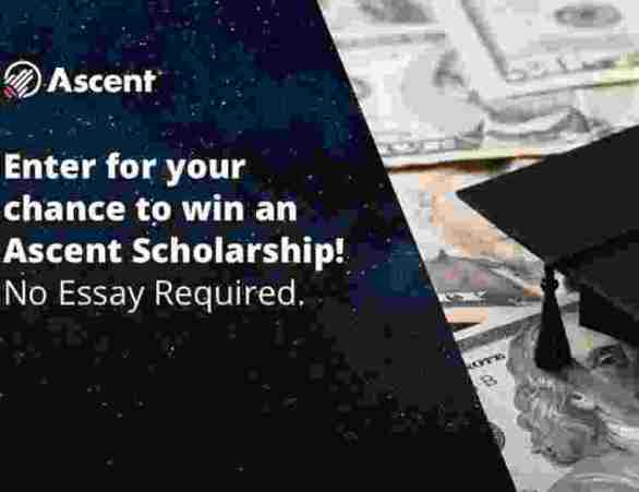Ascent-Scholarship-Sweepstakes