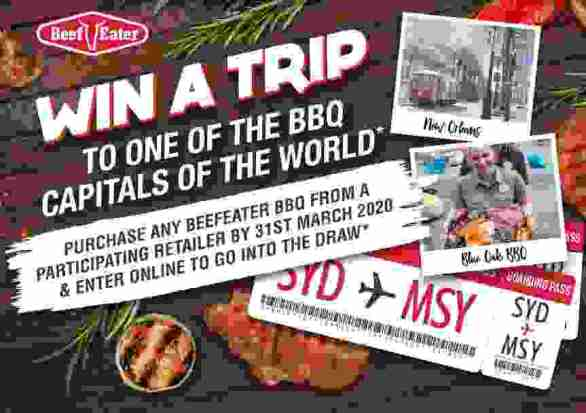 Bbqwithbeefeater-Competition