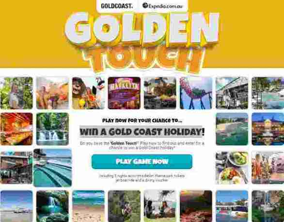 ExploreGoldCoast-Expedia-Competition