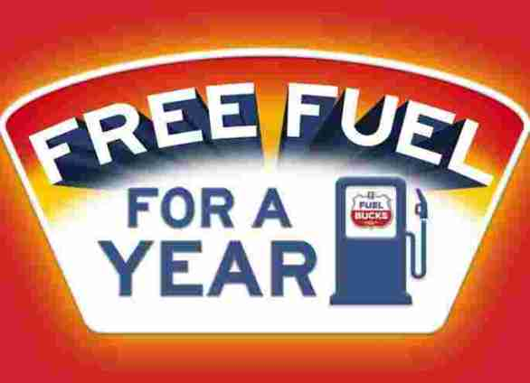 FoodCity-Free-Fuel-Sweepstakes