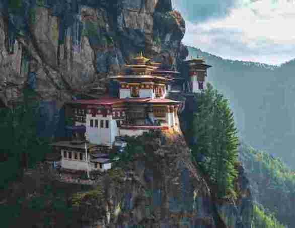Omaze-Bhutan-Sweepstakes
