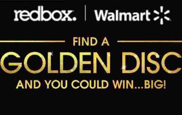 Redbox-Golden-Disc-Sweepstakes