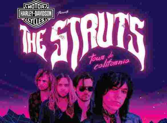 Interscope-The-Struts-Sweepstakes