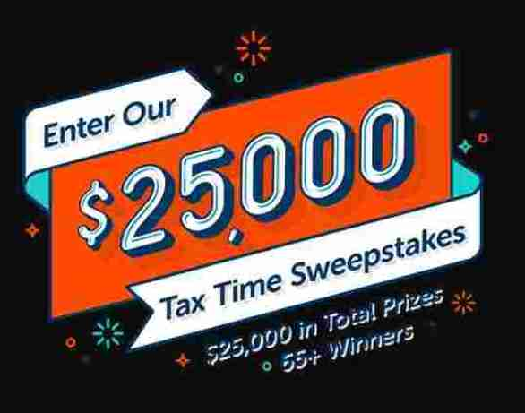 Netspend-Tax-Time-Sweepstakes