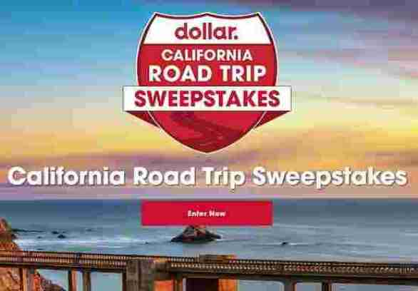 Dollar-California-Road-Trip-Sweepstakes