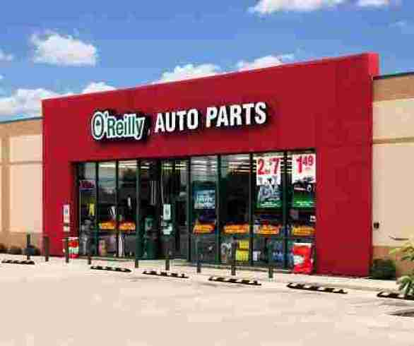 OReilly-Auto-Parts-Survey
