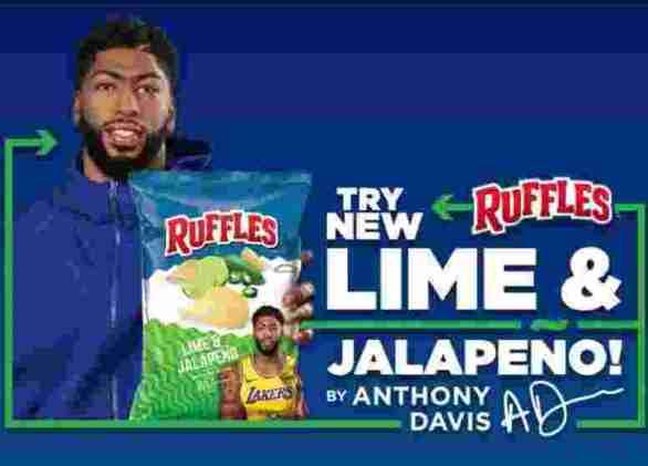 Ruffles-Basketball-Giveaway