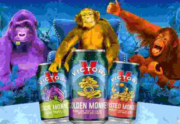 VictoryBeer-Monkeys-Sweepstakes