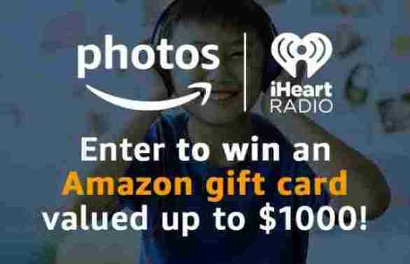 Amazon-Share-A-Smile-Sweepstakes