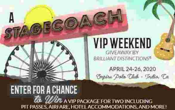 Brilliant-Distinctions-Stagecoach-Festival-Giveaway