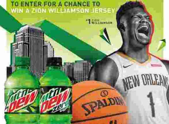 Mtn-Dew-Zion-Williamson-Sweepstakes