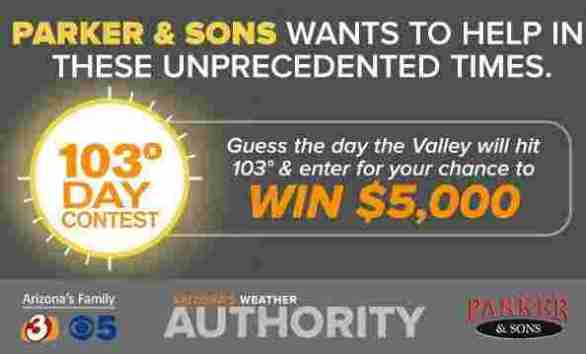 AZFamily-103-Day-Contest