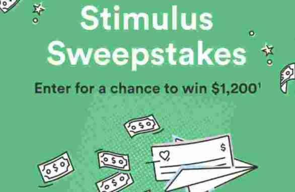 Chime-Stimulus-Sweepstakes