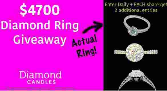 Diamondcandles-4700-diamond-ring-giveaway