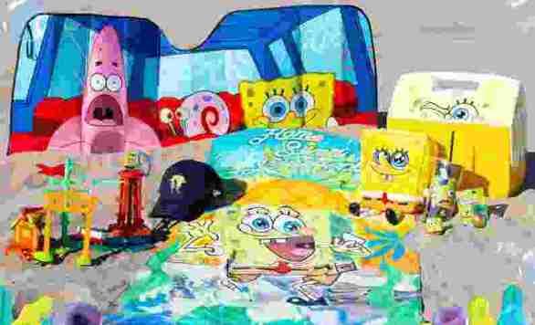 Nickelodeon-SpongeBob-Sweepstakes