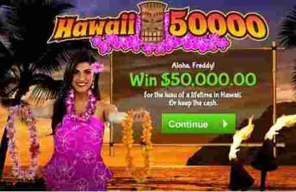 PCH-Hawaii-Sweepstakes