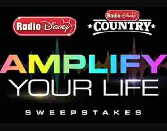 Radio-Disney-Amplify-Your-Life-Sweepstakes