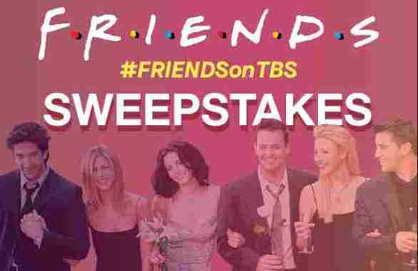 TBS-Friends-Sweepstakes