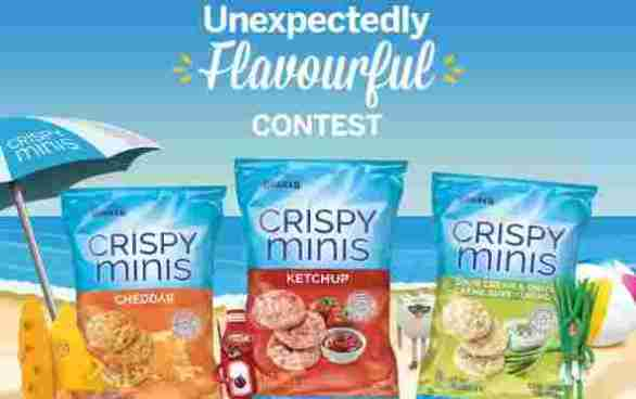 TastyRewards-Unexpectedly-Flavourful-Contest