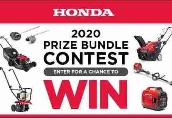 Hondacontest