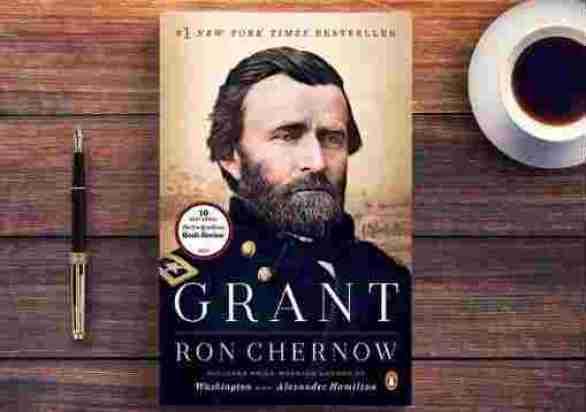 Ron-Chernow-Grant-Sweepstakes
