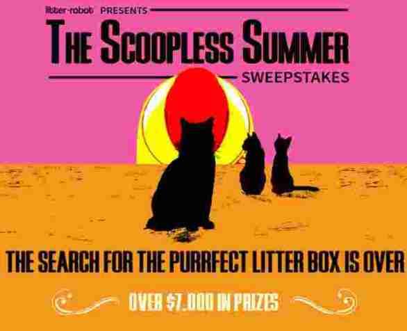 Scooplesssummer-Sweepstakes