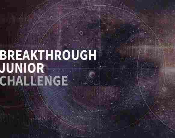 Breakthroughjuniorchallenge-Contest