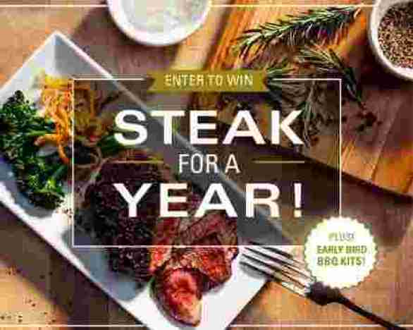 Chop-Steak-For-A-Year-Contest