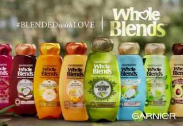Garnier-Find-Your-Blend-Sweepstakes