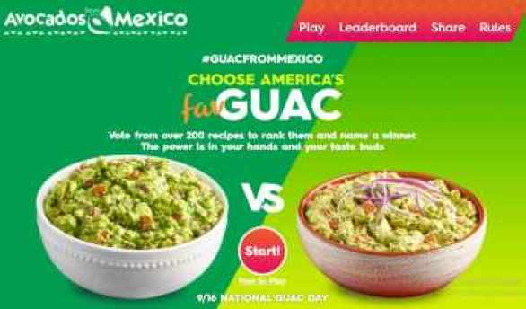 Americasguac-Sweepstakes