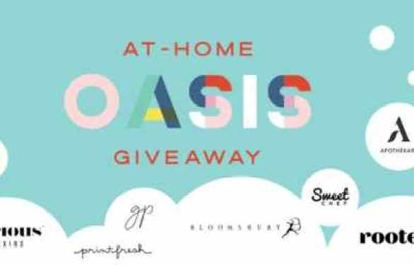 Curiouselixirs-oasis-Sweepstakes