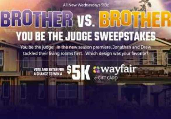 HGTV-You-Be-The-Judge-Sweepstakes