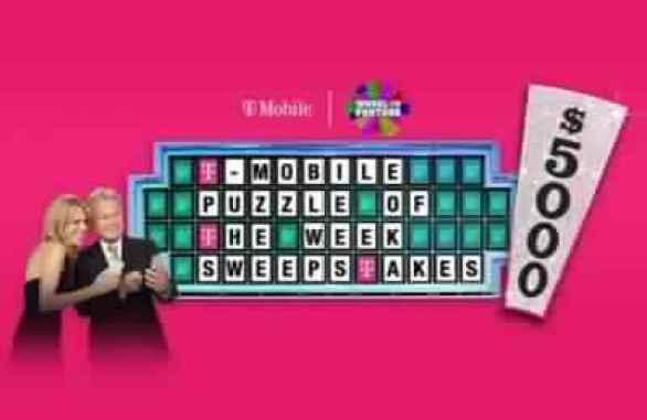 Wheeloffortune-t-mobile-sweepstakes