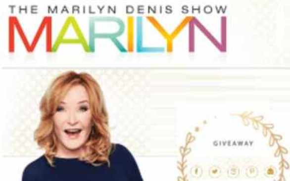 Marilyn-Month-Giveaway