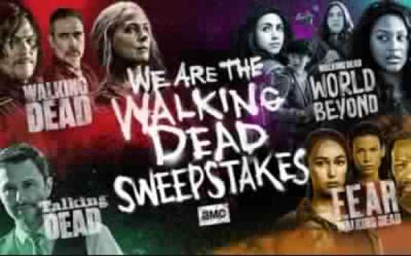 AMC-We-Are-TWD-Sweepstakes