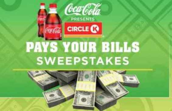 Circle-K-Pay-Your-Bills-Sweepstakes