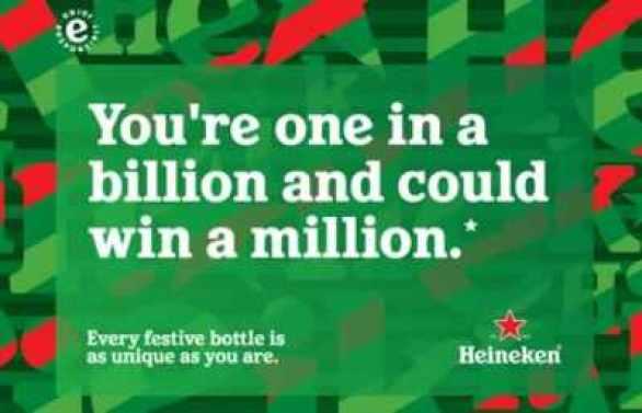 Heineken-Holiday-Sweepstakes